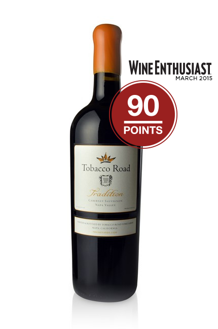 2009 Cabernet Sauvignon Tradition 750ml