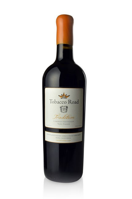 2009 Cabernet Tobacco Road