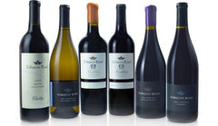 Tobacco Road Wine Collection