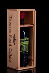 2007 Cabernet Private Reserve 750ml Wooden Box