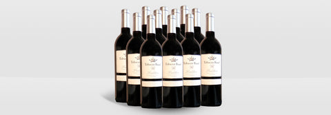 12 Bottles of our 2015 Cabernet Sauvignon