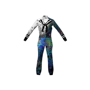 DIGITAL PRINT UNIFORM - Gasoline Rainbows Uniform