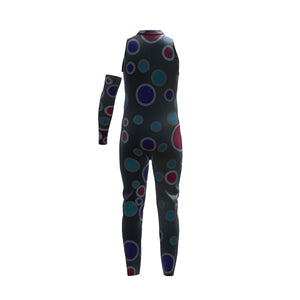DIGITAL PRINT UNIFORM - Fizz Unitard