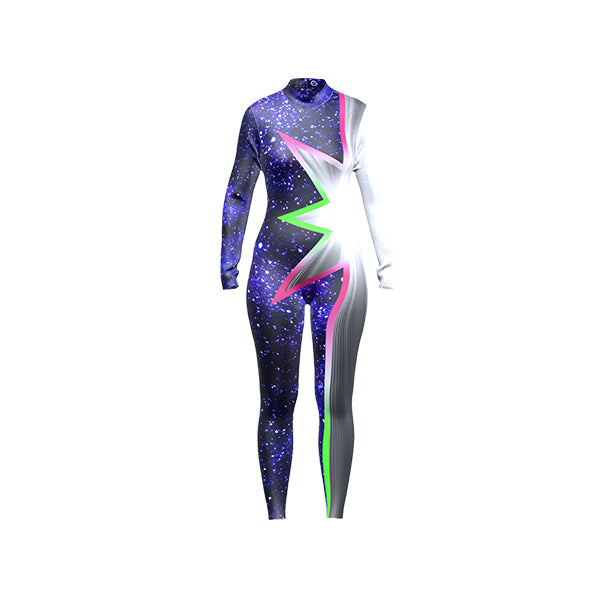DIGITAL PRINT UNIFORM - Starburst Uniform