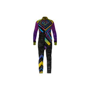 DIGITAL PRINT UNIFORM - Neon Uniform - Ivan Fees Collection