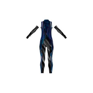 DIGITAL PRINT UNIFORM - The Last Straw Unitard