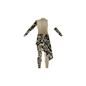 DIGITAL PRINT UNIFORM - Midas Guard Unitard