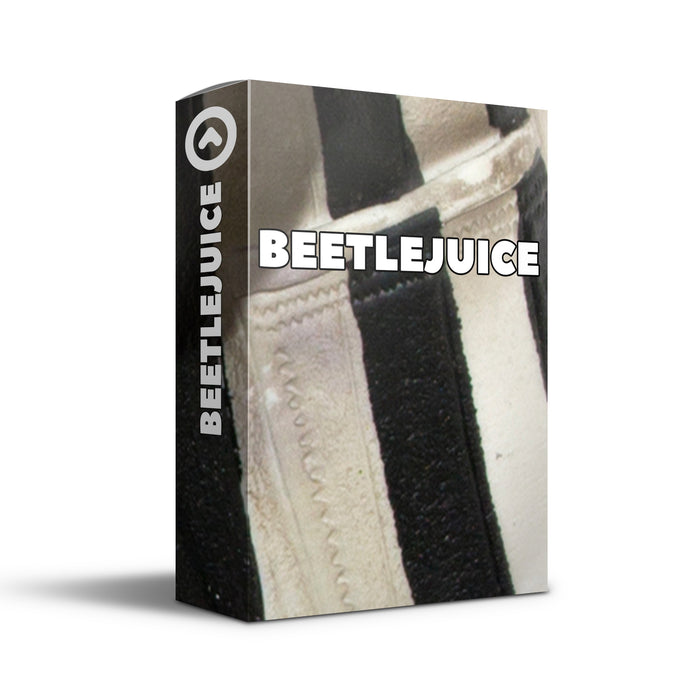 MARCHING BAND SHOW - BEETLEJUICE