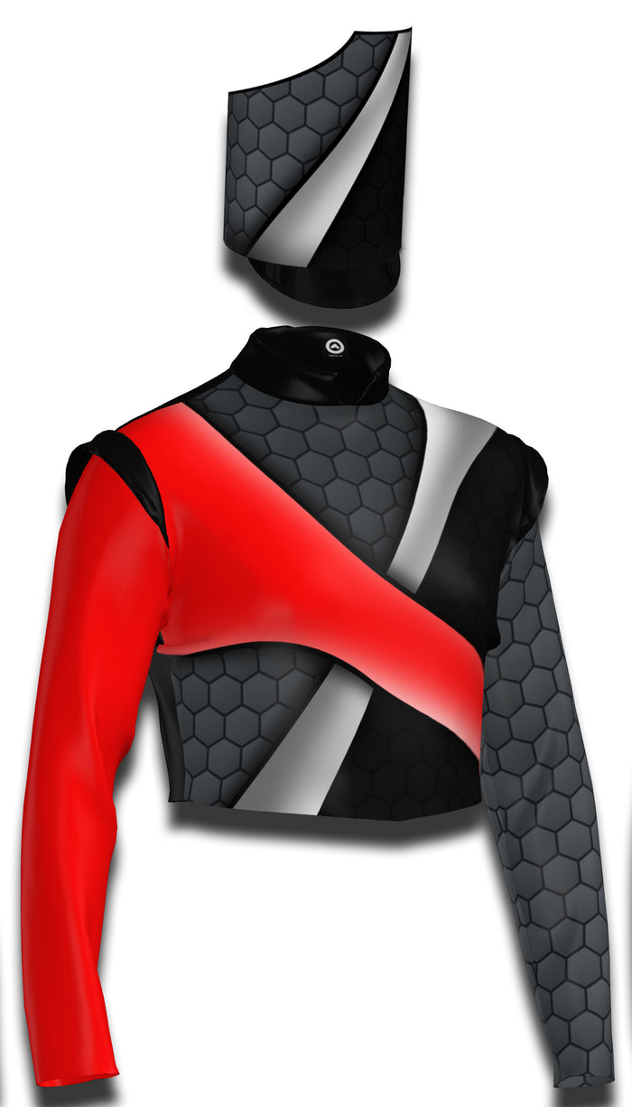 Carbon - EMERGENCE SERIES BAND UNIFORM