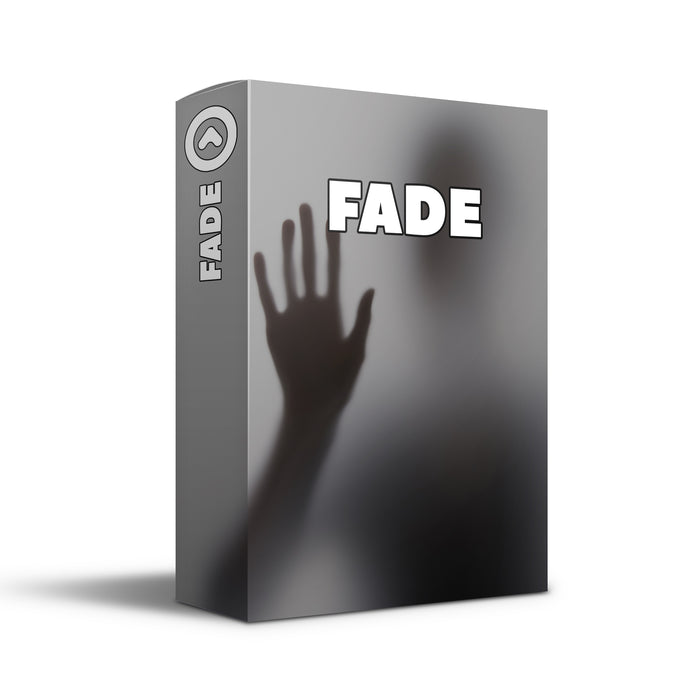 INDOOR PERCUSSION MUSIC - FADE