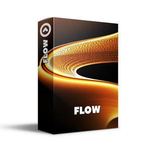INDOOR PERCUSSION MUSIC - FLOW