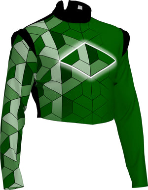 Geometric - EMERGENCE SERIES BAND UNIFORM