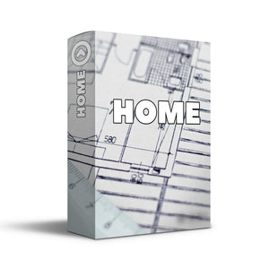 INDOOR PERCUSSION MUSIC - HOME