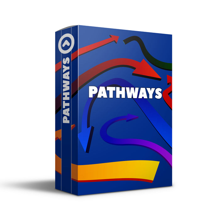 MARCHING BAND SHOW - PATHWAYS