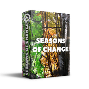 MARCHING BAND MUSIC - SEASONS OF CHANGE