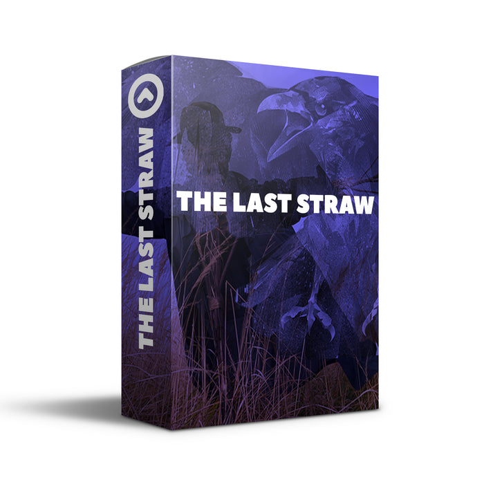 MARCHING BAND SHOW - THE LAST STRAW