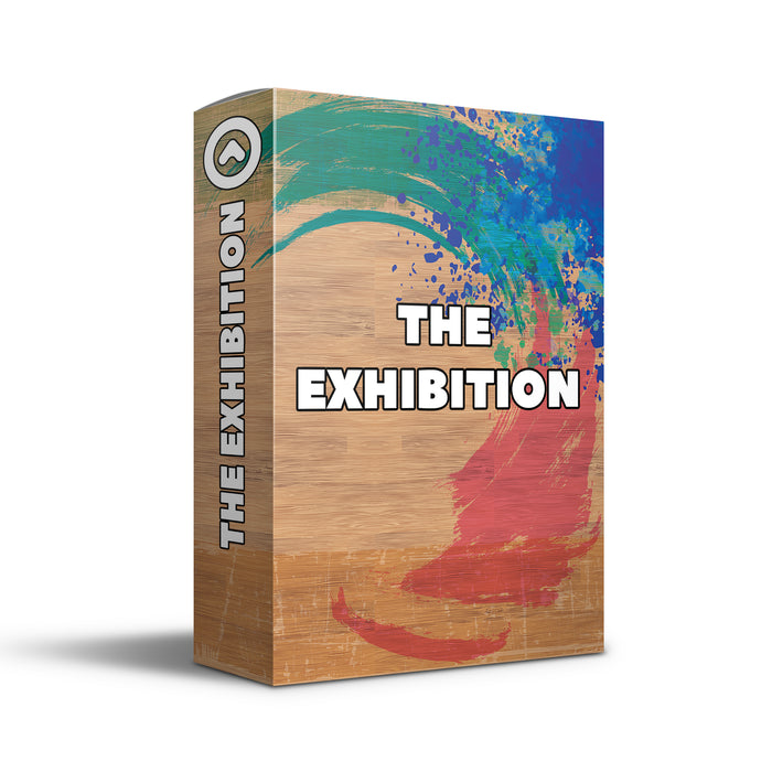INDOOR WINDS MUSIC - THE EXHIBITION