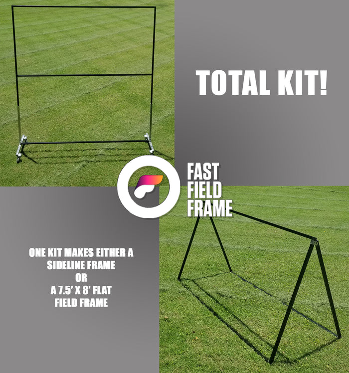 Props - Fast Field Frame - TOTAL KIT