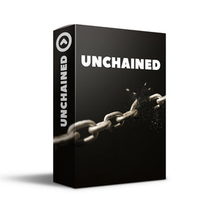 INDOOR PERCUSSION MUSIC - UNCHAINED