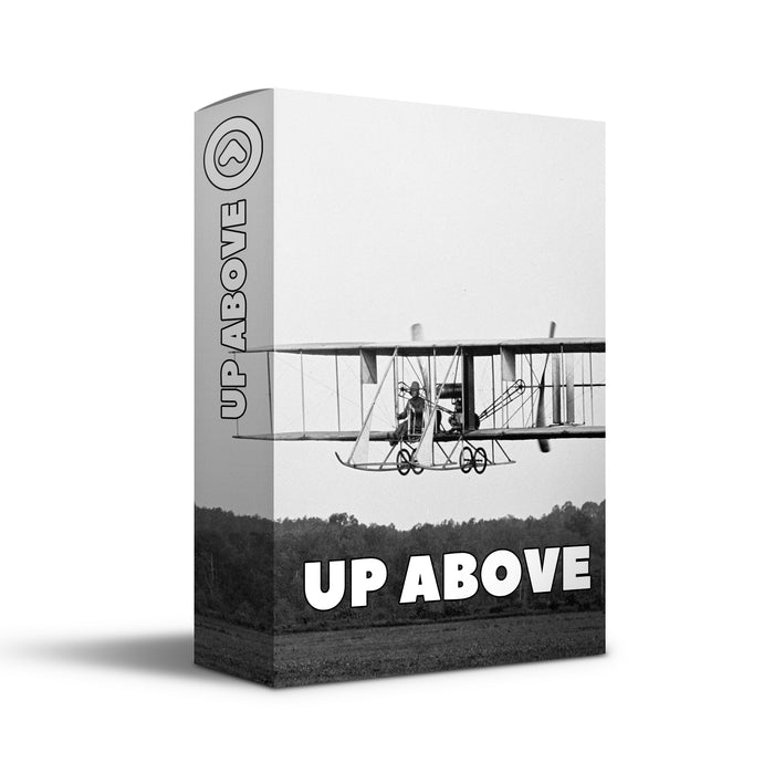 INDOOR PERCUSSION MUSIC - UP ABOVE
