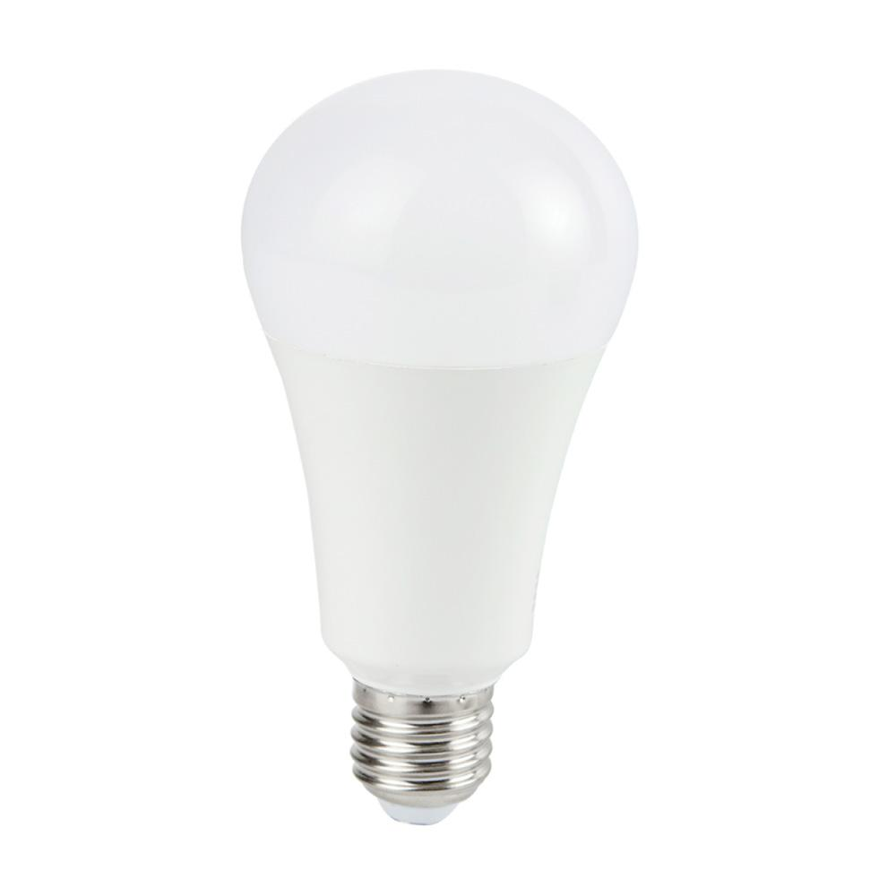 LAMP LED  A19  15W 3000K E27 1521LM MCA TECNOLITE