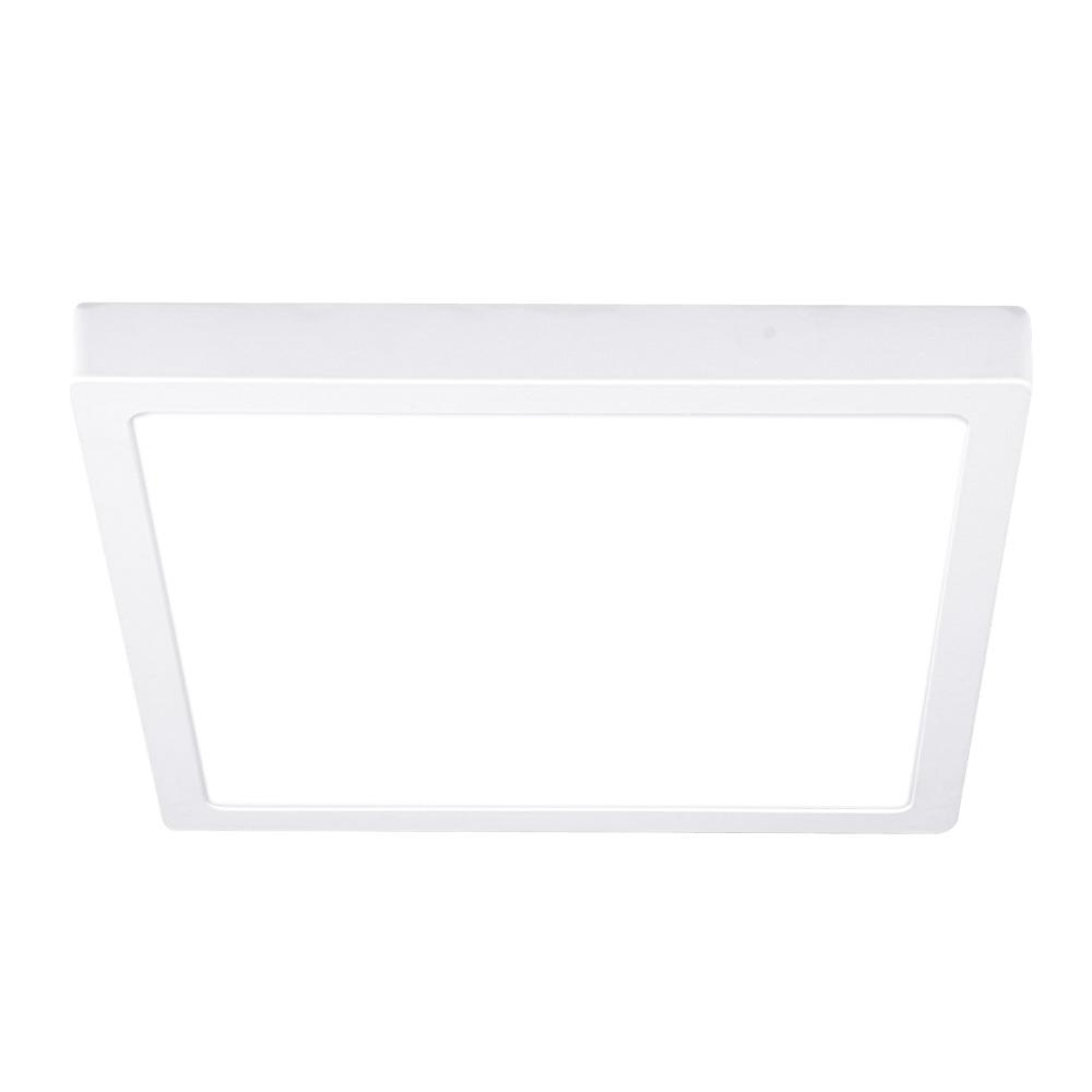 LUMINARIO INTERIOR LED 24W 100-240V 300