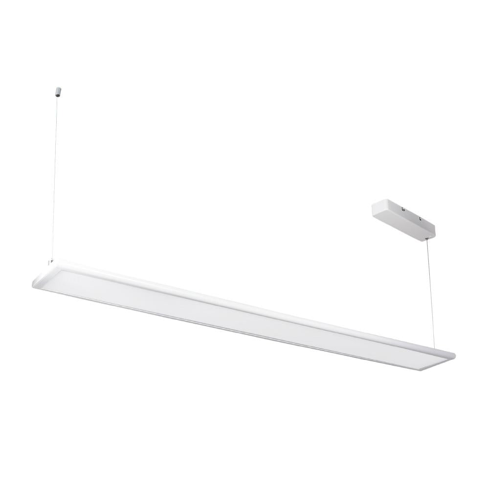 INTERIOR SUSPENDIDOS LED 45W 4000K 3000LM BLANCO