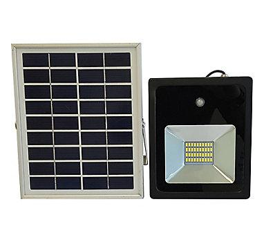 REFLECTOR SOLAR LED 20W CON PANEL INDEPENDIENTE MCA PHILCO