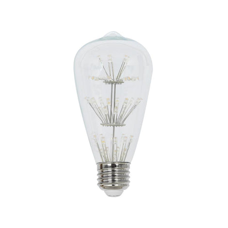 BULBO DE LED 1.5W E26 127V 2 400 K ST45 MCA PHILCO