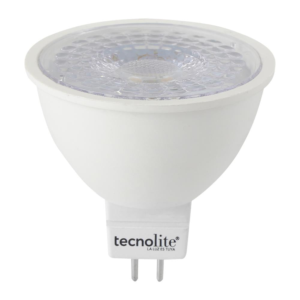 LAMP LED MR16 5W100-240V3000KGX5.3400LM