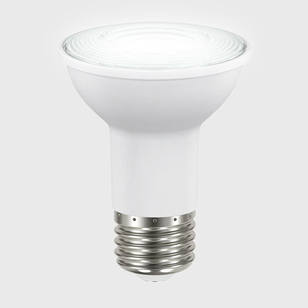 LAMPARA LED PAR20 6W100-240VE276500K