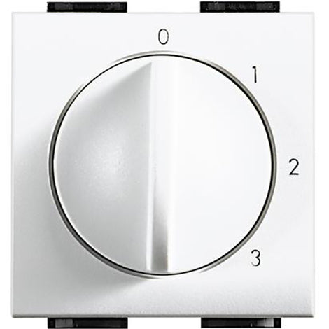 CONMUTADOR 0-1-2-3 N4016 LIVING Y LIGHT