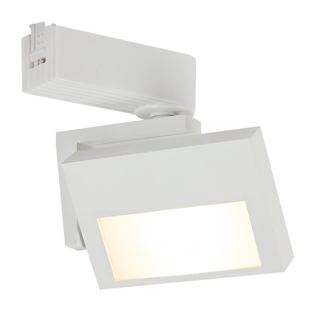 INTERIOR SPOT LED 8W 100-240V 3000K 640LM BLANCO