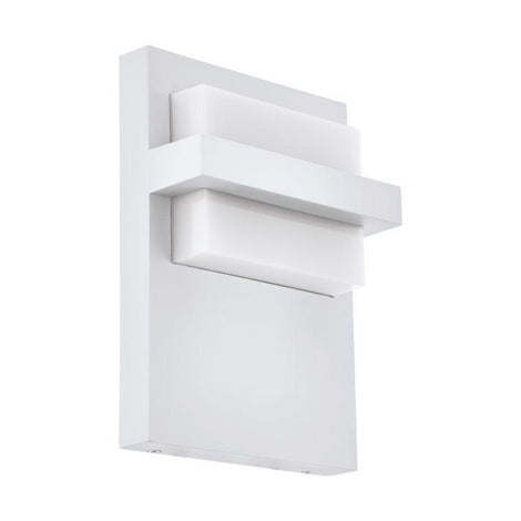 LUM PARED LED 10W BLANCO CULPINA EGLO