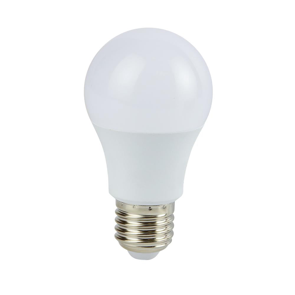 LAMP LED A19 5W100-240V3000KE27450LM
