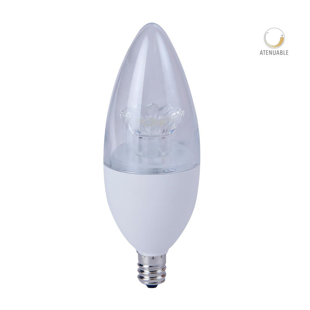 LAMP LED VELA  6W6500KE12470LM
