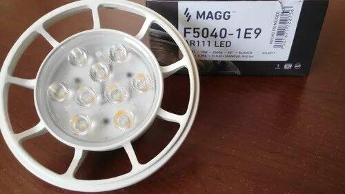 AR111 LED 10W 12V BFP 45 3000K BLANCO