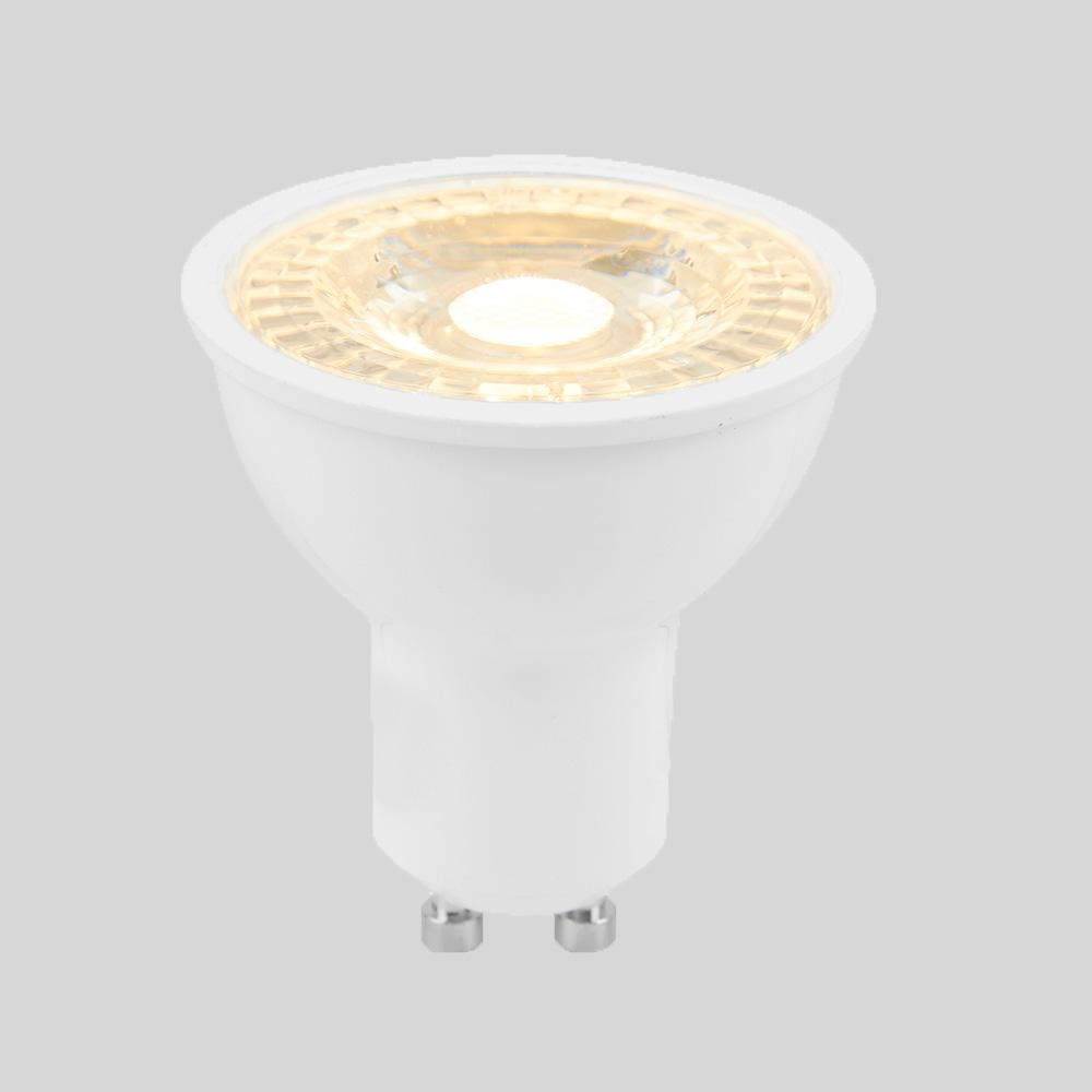 LAMP. LED GU10 6W/100-240V 3000K PICTOR II