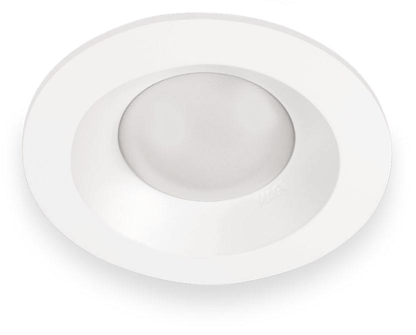 DOWNLIGHT LED 1400 15W 100-305V BFP 45 4000K BLANCO