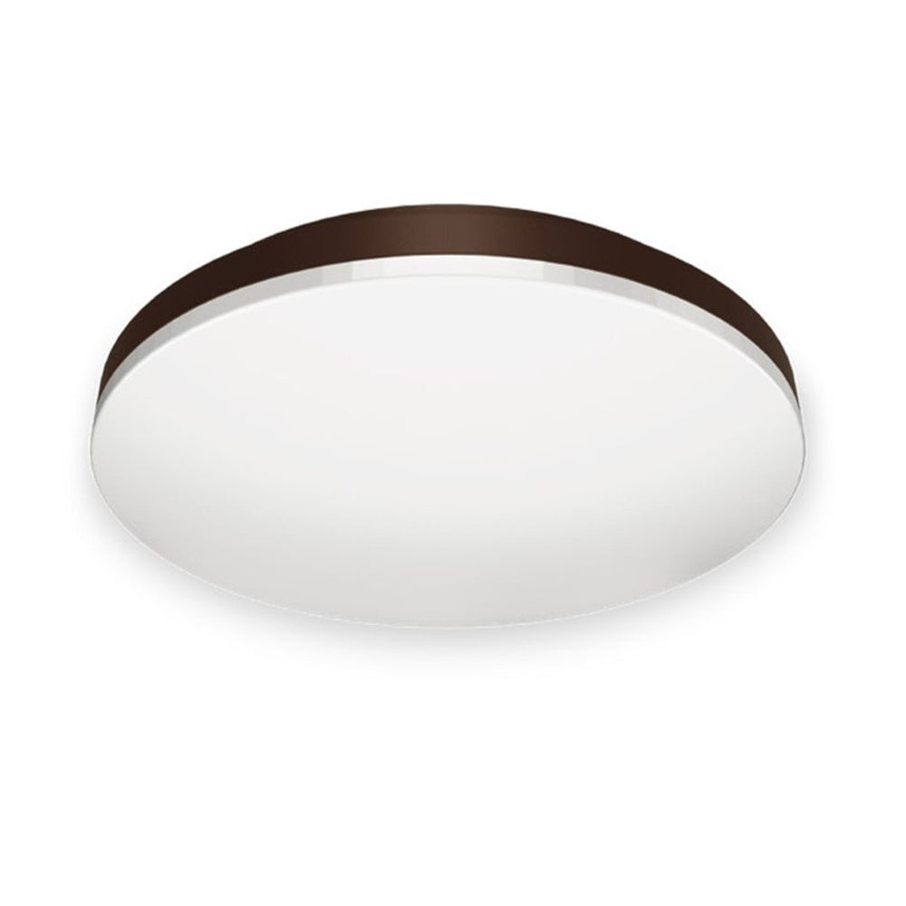 CEILING CL300 LED 17W 100-240V 6000 K CHOCOLATE