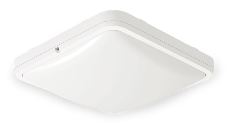 CEILING LED 125 10W 127V AFP 6000K BLANCO ATENUABLE SSD