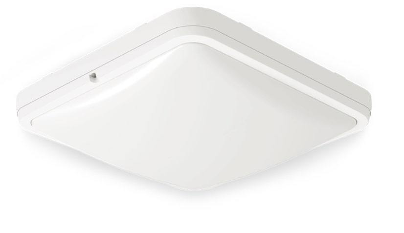 CEILING LED 250 24W 127V AFP 6000K BLANCO ATENUABLE SSD