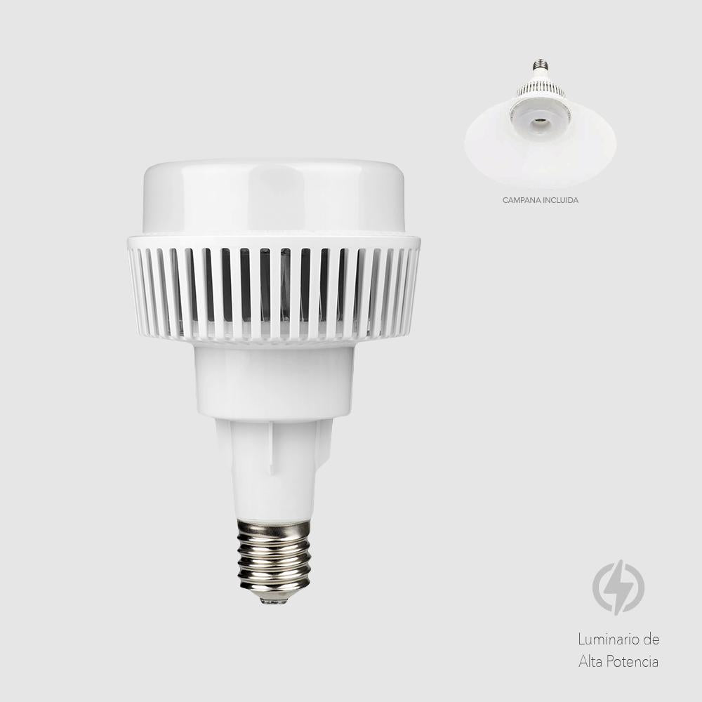 LAMP LED PAR 80W100-240V6500KE407200LM