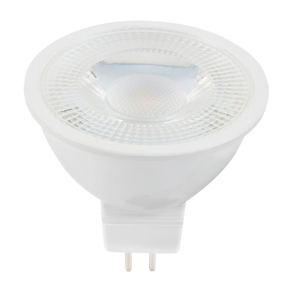 LAMPARA MR16 LED 3W/100-127V. 3000K GX5.3250LM