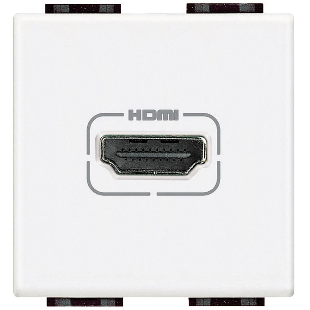 CONECTOR HMDI 2 MOD. N4284 LIVING Y LIGHT