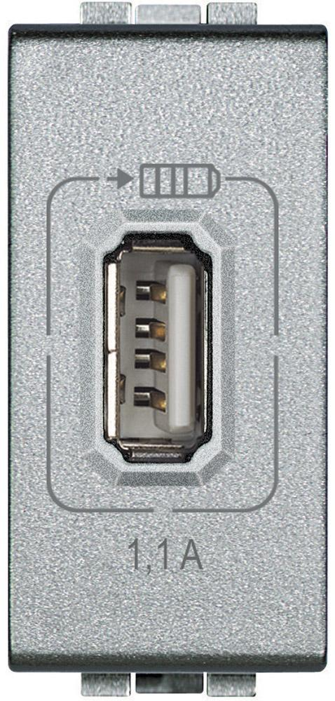 CARGADOR USB 1 MOD. NT4285C LIVING Y LIGHT