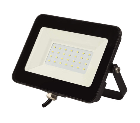 REFLECTOR DE LED LINEA BASIC 20W 127V