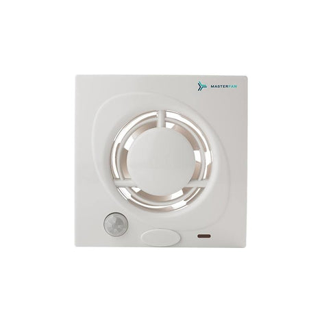 "EXTRACTOR DE AIRE 6"" 280M3/HR. BLANCO"
