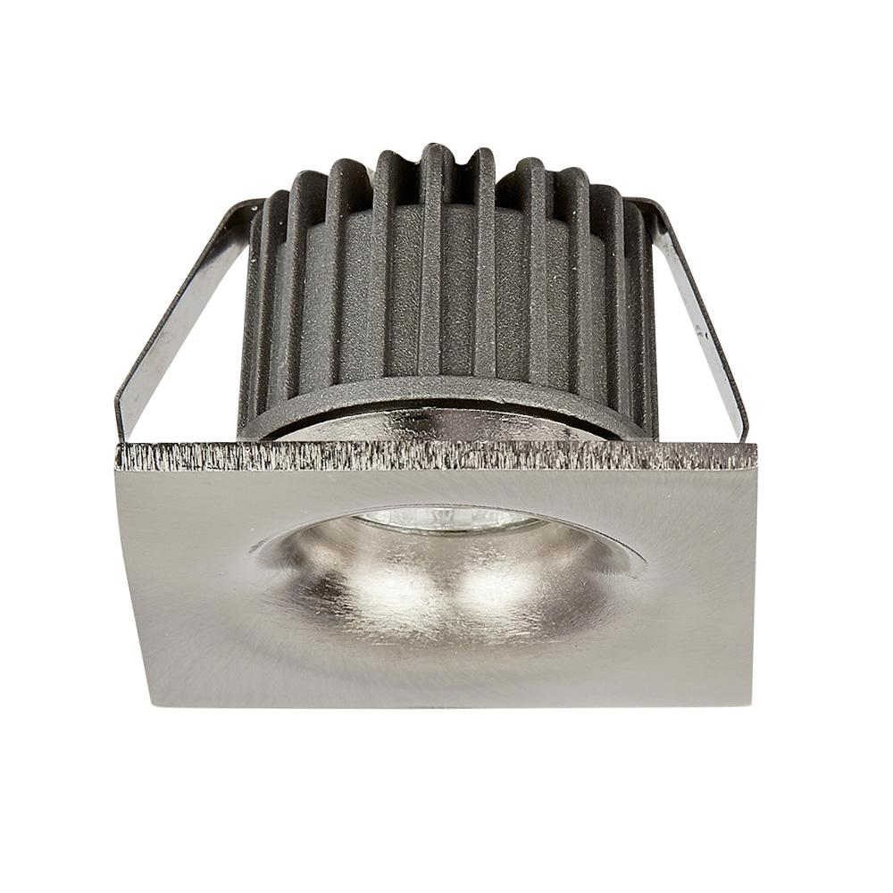 LUMINARIO LED EMPOTRADO SATIN 4W/100-240V. 39MM. AKABA