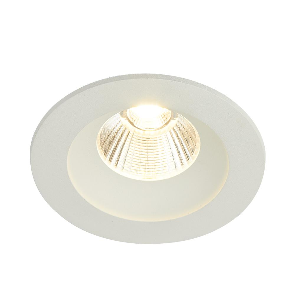 INTERIOR EMPOTRADOS LED 6.5W 100/240V3000K
